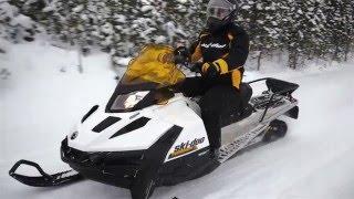 STV 2016 Ski-Doo Tundra