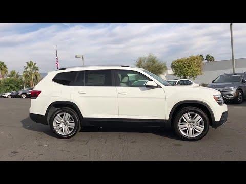 2019 Volkswagen Atlas Palm Springs, Palm Desert, Cathedral City, Coachella Valley, Indio, CA 525118