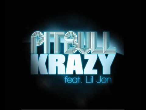 Pitbull krazy instrumental