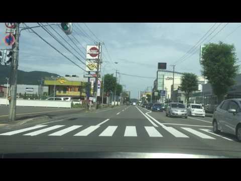 Chuo-Ku, Sapporo - Otaru