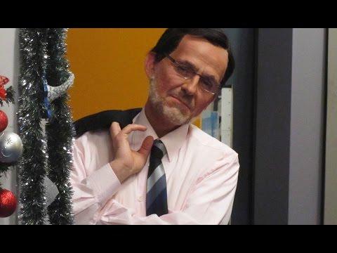 La gran nit de Rajoy