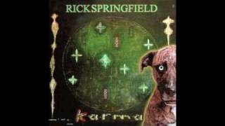 Watch Rick Springfield Prayer video