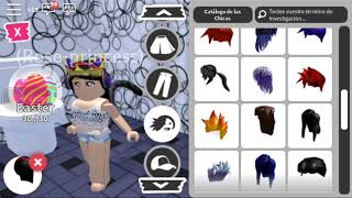 Part 1 of roblox life