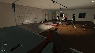 Скачать Zombie Mess More Blood Gore