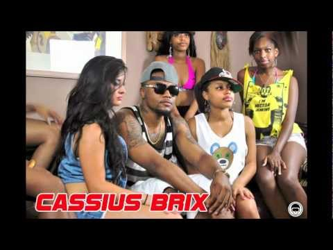 Cassius Brix - Straight Like Dat (Remix) ft. Lil Flip & Cassidy