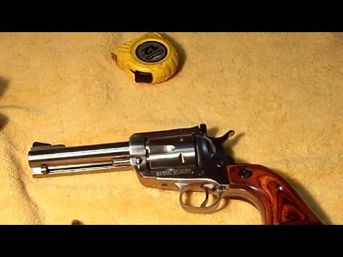RUGER SS  NEW MODEL BLACKHAWK,  45 LONG COLT,  COWBOY GUN