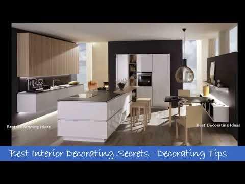 Best kitchen designers in the world   Best of Modern Kitchen Decor Ideas u0026  Design Picture