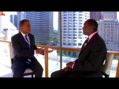 KKY Video Archive: Kandeh Yumkella Energy Chief On A Mission to End Poverty - CNN