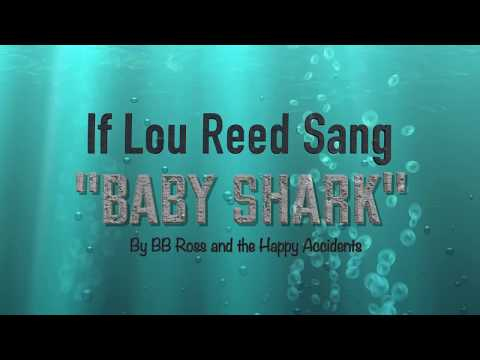 Kat Jackson - Lou Reed's Tribute To Jaws & oddly, Baby Shark