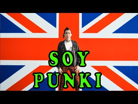 Hector Buto - Soy Punki
