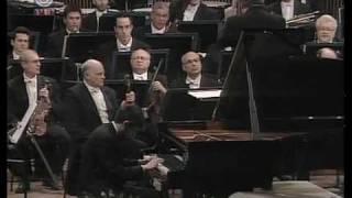 Roman Rabinovich plays Prokofiev - Piano Concerto no 3 op 26 - I - Andante-Allegro
