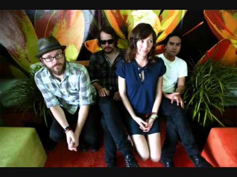 Silversun Pickups - Busy Bees