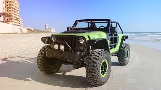 TeraFlex Off-Road Accessories & Parts - We Love Jeeps