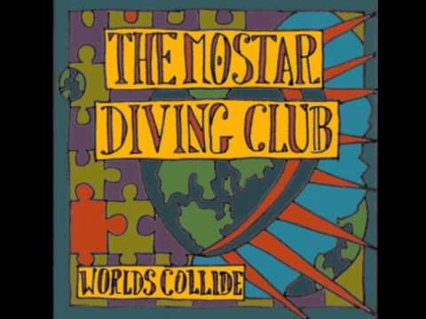 Клип The Mostar Diving Club - Worlds Collide