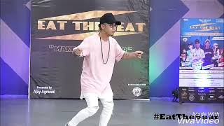 New feel dance (sushant khatri)