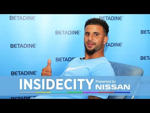 KYLE WALKER FIRST DAY SPECIAL! | Inside City 251