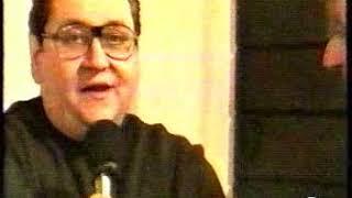 Vincenzo mollica intervista (1999)