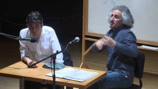 "Musical Talk: Shahram Shabpareh: ""Honesty and Minor Scale"""