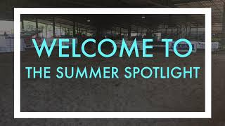 SD Summer Spotlight: Thurs., July 25