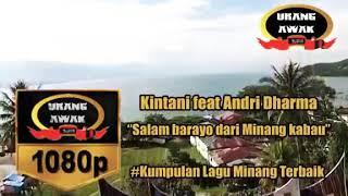Gambar cover Salam Barayo dari Minangkabau