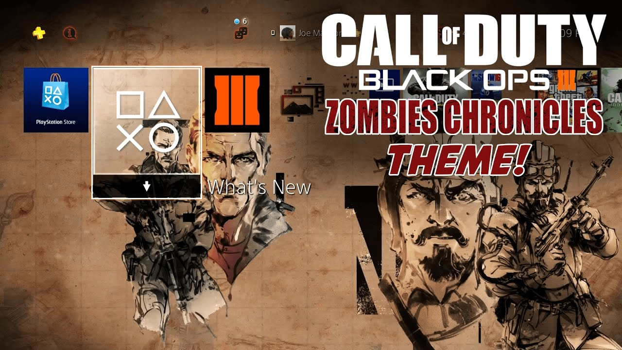 black ops 3 zombie chronicles free