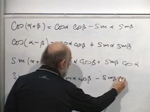 Lecture 6 | Modern Physics: Quantum Mechanics (Stanford)