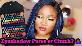 آشلي لي مستحضرات التجميل مخلب 88 Eyeshadow Palette مراجعة   القابض الجميع يتحدث عنه!
