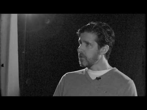 Jurymedlem Peter Hart - Lidingö Rock 2017