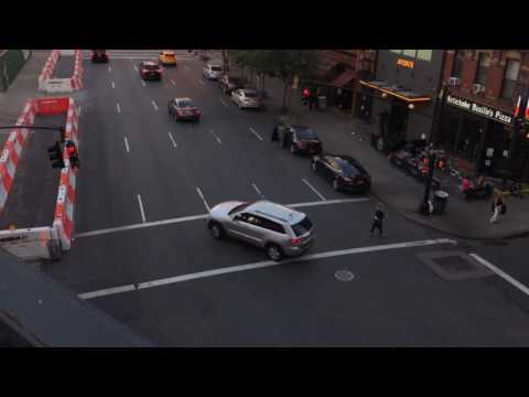 Jeep Cherokee Chelsea Manhattan
