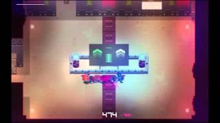 Hyper Light Drifter - Simple Dash Challenge Unlock