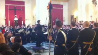 Concierto Aranjuez - B.C.T. Tres Caidas (Triana) - Concierto Gitanos 21-11-2010 (Sevilla)