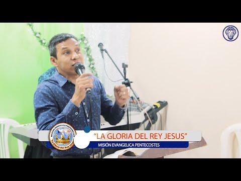 Salmista Israel Pinto | Por Que Grande Son Sus Obras | AVIVAMIENTO 2020