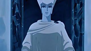 Снежная королева 1957   Трейлер