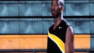 Уроки баскетбола от Коби Брайанта