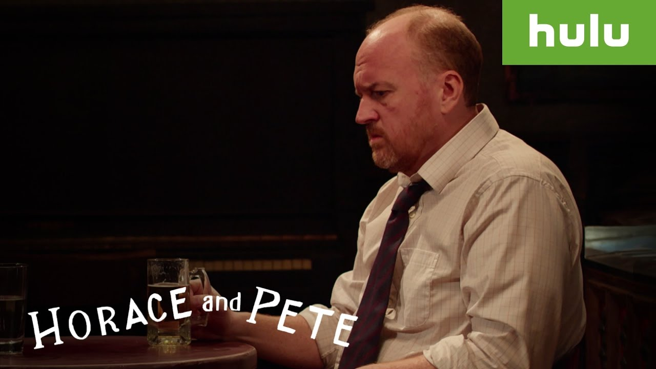 Watch Horace And Pete