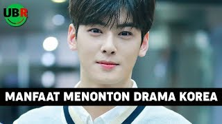 Video 6 Manfaat Menonton Drama Korea download MP3, 3GP, MP4, WEBM, AVI, FLV November 2017