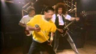 Queen - Headlong (Remastered Audio 2011)