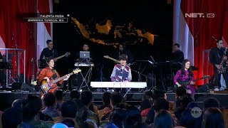 Prisca Y Kafin S Josephine A Naik Naik ke Puncak Gunung Talenta Muda Bhinneka Tunggal Ika MP3