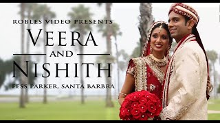 Veera Patel & Nishith Patel - Cinematic Same Day Highlights (Gujarati Hindu)