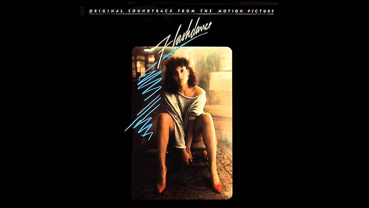 01. Irene Cara - Flashdance... What A Feeling (Original ...