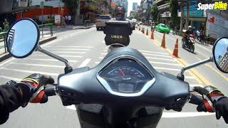 Review - Vespa GTS SUPER 300 ABS by SuperBike Magazine Thailand