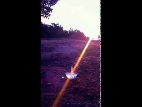 Primera esencia Solar, Montserrat