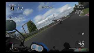 Tourist Trophy - Gameplay PS2 (PS2 Games on PS3)