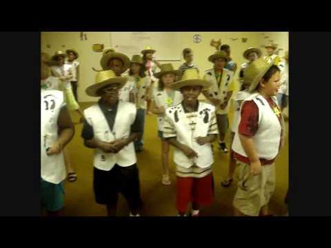 Saddle Ridge Ranch VBS 2010