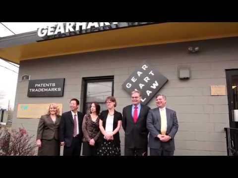 Gearhart Law Patent & Trademark, Summit, NJ