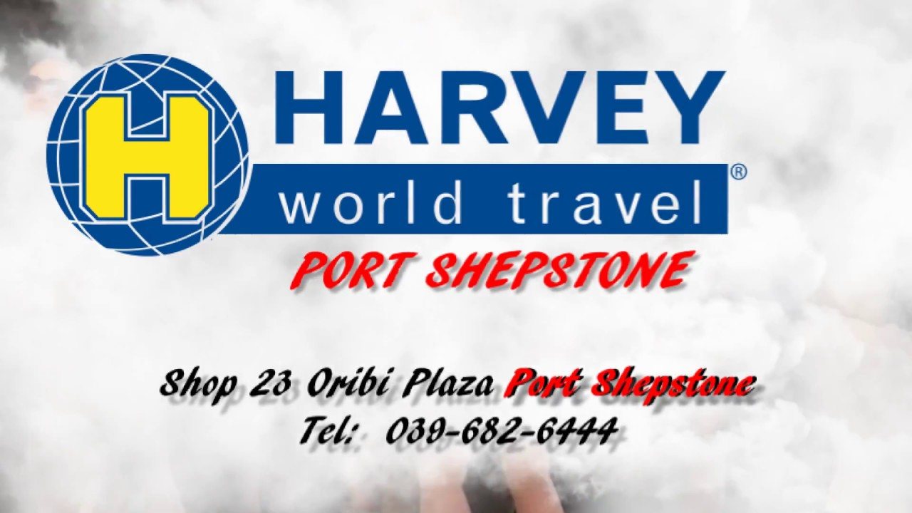 harvey world travel Harvey world travel reviews, customer feedback & support contact & review harvey world travel - rated #0 in travel - get a reply from harvey world travel within an avg of 691 hours.