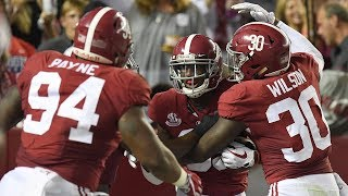 Should Teams Stop Calling Out Alabama? | Stadium