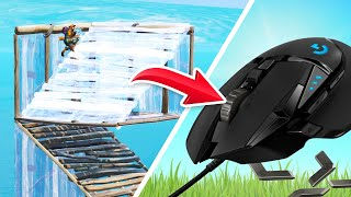 How To Do 90's Or Any Turbo Building In Season X's Patch 10.20! (Fortnite Battle Royale)