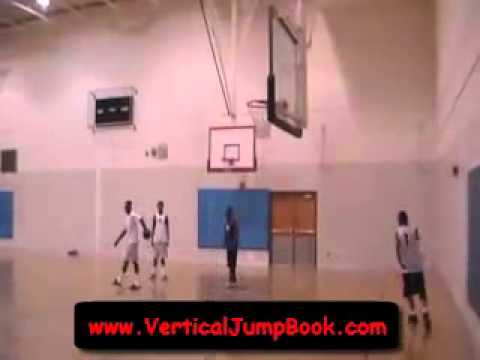 The Jump Manual - Vertical Jump Program Review - Jacob Hiller