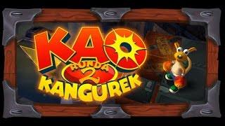 Kangurek Kao: Runda 2 - 100% Full Gameplay